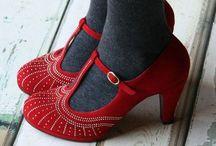 Shoes / Shoe Love!