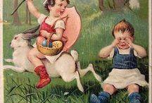 Easter Vintage