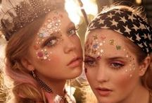 FESTIVAL FASHION / Free spirits, nature lovers and daydreamers...