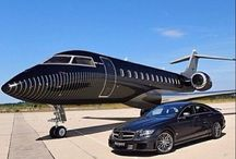 ➰ Billionaire Lifestyle / by ➰ KIMBERLY
