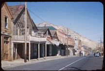 Virginia City interest