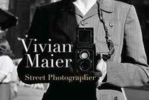 Photographer: Vivian Maier / Elusive street photographer.