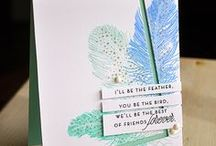 Creative Therapy 2! {cards} / Cards / by Danielle Smith