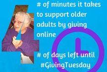 #GivingTuesday - Dec. 2 2014 / Support Seabury this #GivingTuesday!