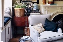 Lyndale: Living Room / by Mary Stonecypher Maslow