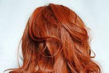 Hair / by Lyndsie Walker