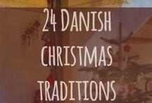 Danish Obsession / Danish things