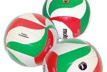 Printed Volleyballs / Buy printed volleyballs with your photo, text or logo from Best4SportsBalls.com!