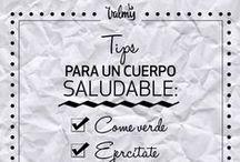 Tips de belleza / Todo lo que una chica Valmy necesita para mantener una piel radiante y saludable  #ConsejoDeBelleza #Belleza #Consejo #Tip #BeautyTip #Beauty #Mujer #Woman #Girls #Valmy #Venezuela / by Cosméticos Valmy