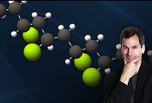 Atomic Structure and Matter / Chemistry lessons on atomic structure and matter. / by Amy Brown Science