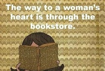 Book Love / by Nicole
