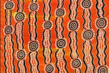 Aboriginal artists / by Janis Rink