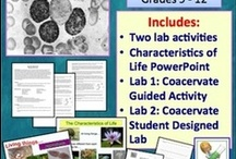 Biology Labs / Great labs for grades 7 through 12 / by Science Stuff