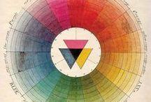 Art & Color / by Emma Hamblen