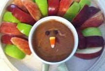 Thanksgiving / by Sarah Fairbanks