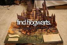 Harry Potter Always Wins / by Nicole