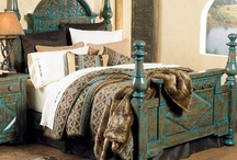 Rustic and Western  / by Madelyn Ramsey