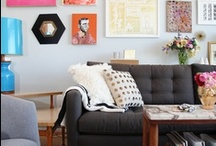 Inspirational Home Interiors & Spaces