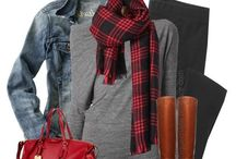 My Style-Clothes-Shoes and More / by Karen E.