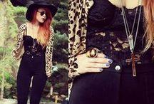 Fashion / by Ruby
