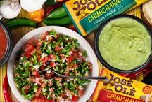 Your Favorites / Looking for family food meals? Look no further! Jose Ole offers family favorite recipes, that are quick and easy anytime meals. Click on any of our pins to view recipes for the best Mexican food your family ever tasted.