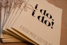 Wedding Ideas / by Wendy Hofmann-Galecki