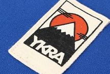 YKRA Backpacks / YKRA backpacks and accessories