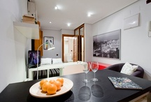 Cozy & comfortable studio / Fuencarral Studio B. Check out these great accommodation options in Malasaña, Madrid.