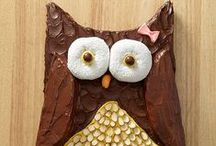 kids and cakes / patty-cake patty-cake .... / by Linda Davis