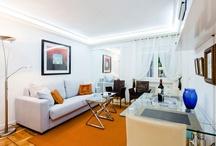 Cozy Salamanca apartment