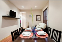 Exclusive, cozy & elegant / This elegant, cozy and very well decorated two bedrooms apartment, is ideal for people who need to stay quiet and focused on their stay in the city, such as executives or post graduate students.