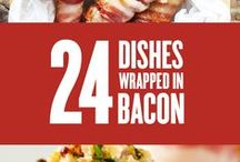 Dishes to Master / See the best recipes from Bravo's best chefs and beyond. / by Bravo TV