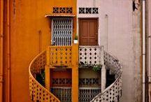 doors to open. / by Kelsey Herman
