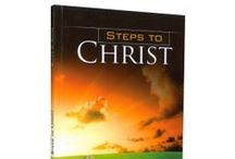 Christian Books / Christian Books for your spiritual development. / by Amazing Discoveries