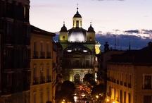 Destination > Madrid