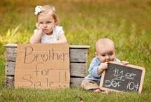 For My Nieces & Nephews / by Sarah Fusco
