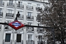 Madrid Metro Stations