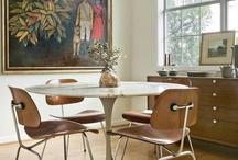 Dining Room / by Sarah Chun