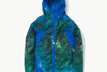 Outdoor Clothing / Staying warm and dry in the best of the best outdoor jackets and accessories