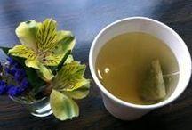 Apothecary & Herbalism / Magickal Holistic Wellness