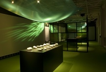 Utstillinger - Exhibitions / Previous and new exhibitions.