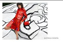 THE ART OF COLLABORATION / Creative collaboration lies at the heart of Bottega Veneta's mission. It is born of the give- and-take between designer and artisan that informs the design and craftsmanship of the brand's leather goods.  / by Bottega Veneta