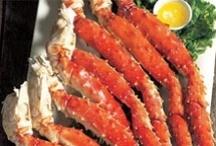 I Seafood/then eat food~ / by Wendy Hofmann-Galecki