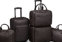 TRAVEL / There are as many ways to travel as there are places to go. Bottega Veneta makes luggage and accessories for the most demanding travelers--those who want sophisticated design, maximum functionality, and exceptional craftsmanship. So you can travel where you choose, as you choose.  / by Bottega Veneta