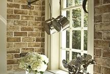 kitchen decor & design / by Linda Davis