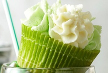 cup cakes / what a cup cake / by Linda Davis