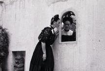 Muse: Frida Kahlo