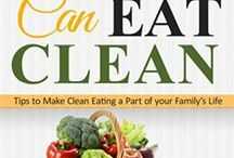 Free Today---Clean Eating / I post books that are free on the day posted. Once the free promo is over they will go back to being paid books. Always check the final price before downloading on Amazon.