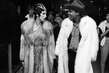 Era: Disco Age / 1976-1981 Pop culture, art and fashion Inspiration