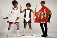 Era: 60s Mod Life & Style